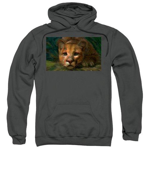 Puma 1 Sweatshirt