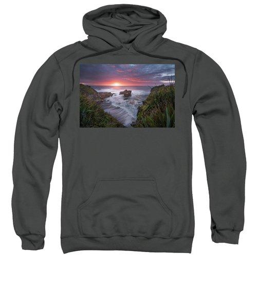 Punakaiki Sweatshirt