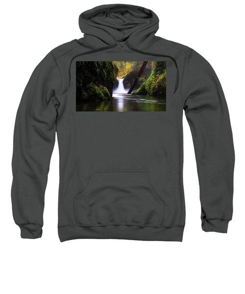 Punch Bowl  Sweatshirt