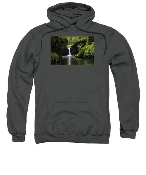 Punchbowl Falls Sweatshirt