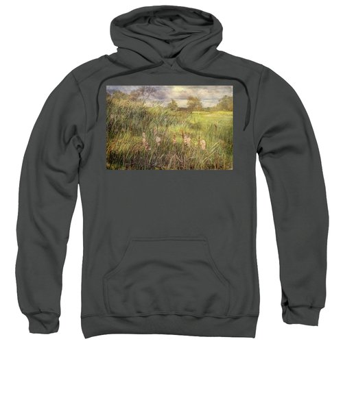 Cat O Nine Tails Going To Seed Sweatshirt