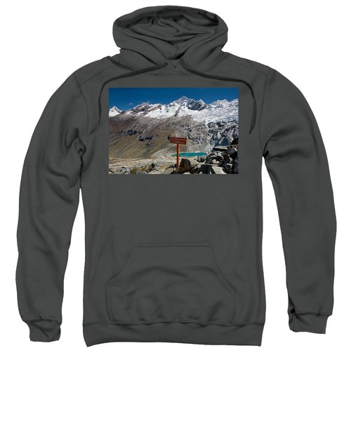 Punta Union Sweatshirt