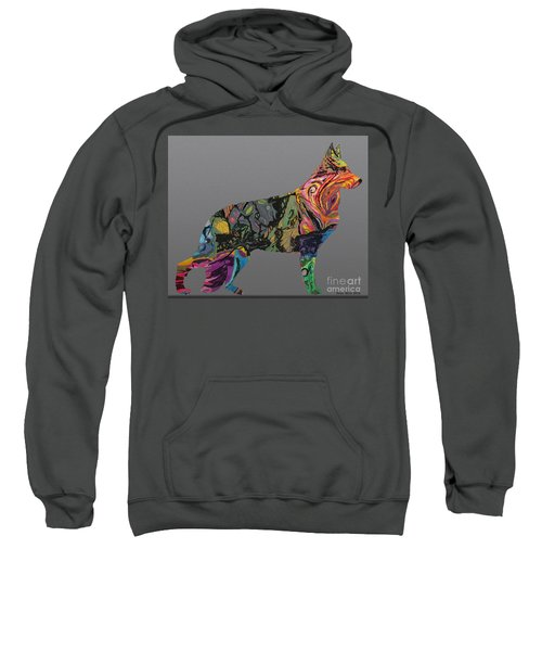 Pure Emotion Gsd Sweatshirt