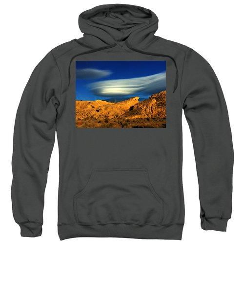 Pure Nature Spain  Sweatshirt