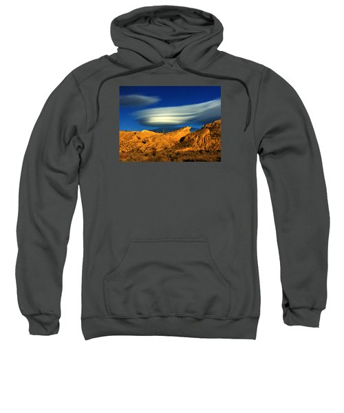 Pure Nature Spain  Sweatshirt