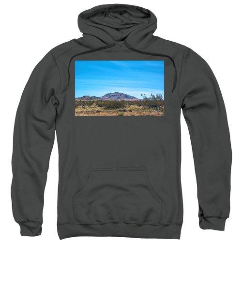 Purple Mountain Sweatshirt