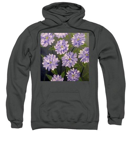 Purple Passion Sweatshirt