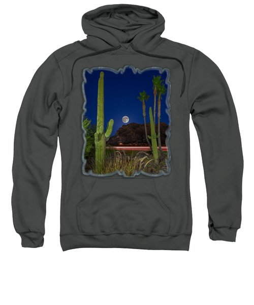 Pusch Ridge Full Moon V30 Sweatshirt