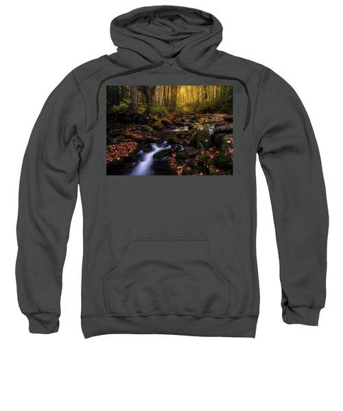 Put A Fork In It Sweatshirt