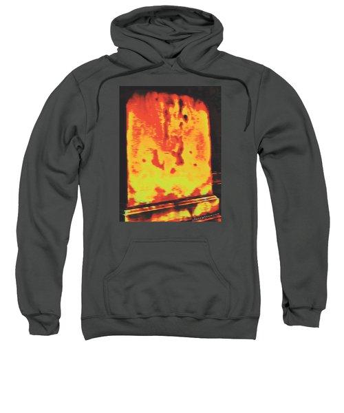 Putting Ego To Rest Sweatshirt