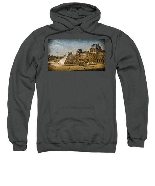 Paris, France - Pyramide Sweatshirt