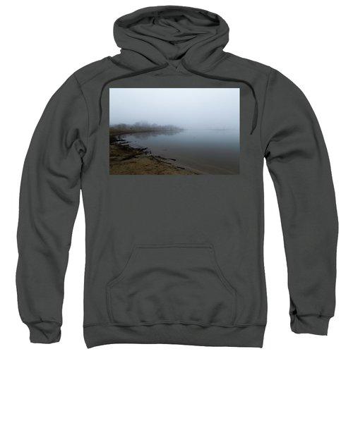 Quarry Lake - The Fog Series Sweatshirt