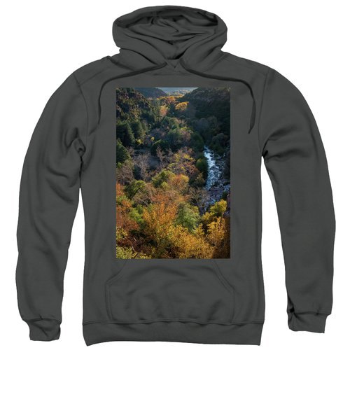 Quiet Canyon Sweatshirt