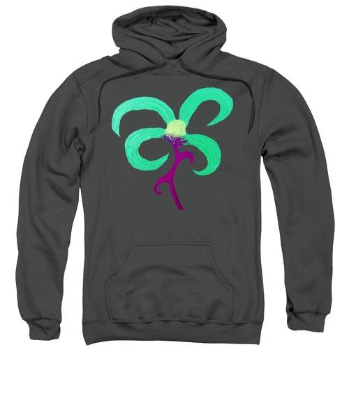 Quirky 5 Sweatshirt