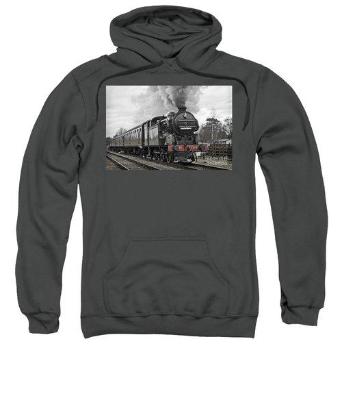 Quorn Departure Sweatshirt