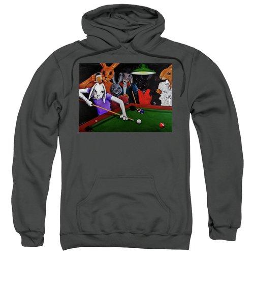Rabbit Games Sweatshirt