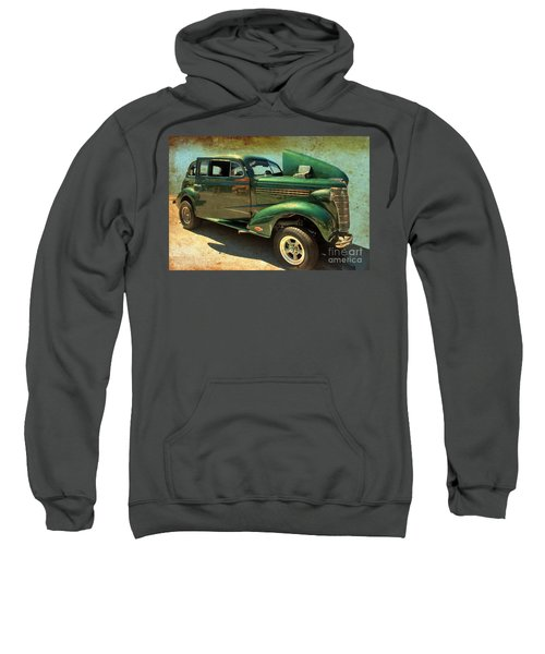 Race Ready Sweatshirt