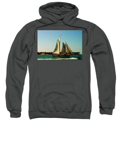 Racing The Wind Sweatshirt