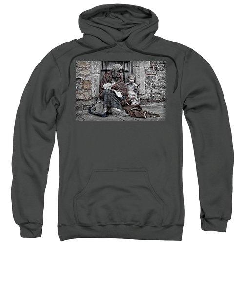 Ragged Victorians 2 Sweatshirt