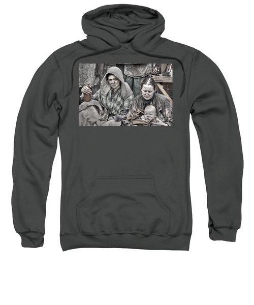 Ragged Victorians 8 Sweatshirt