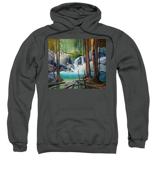 Raging Solitude Sweatshirt