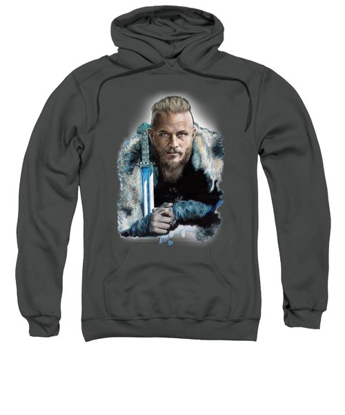 Ragnar Lothbrok Sweatshirt