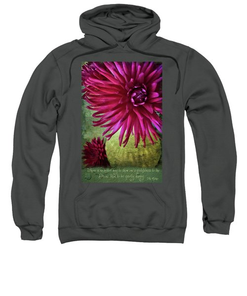 Rai Love Sweatshirt