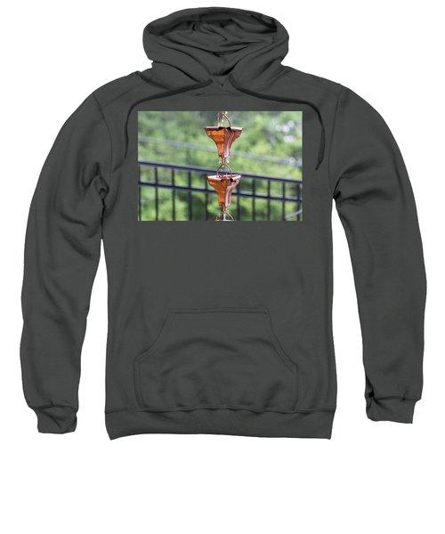 Rain Chains Sweatshirt