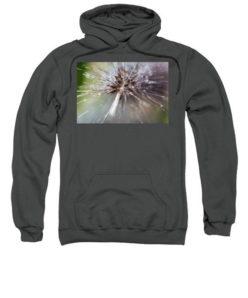 Rain Drops - 9756 Sweatshirt