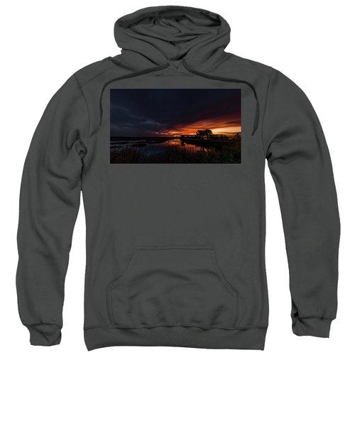 Rain Or Shine -  Sweatshirt