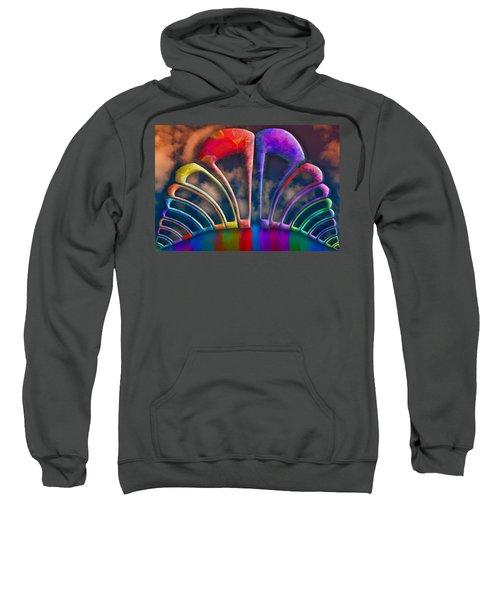 Rainbow Hill Sweatshirt