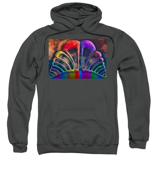 Rainbow Hill Sweatshirt