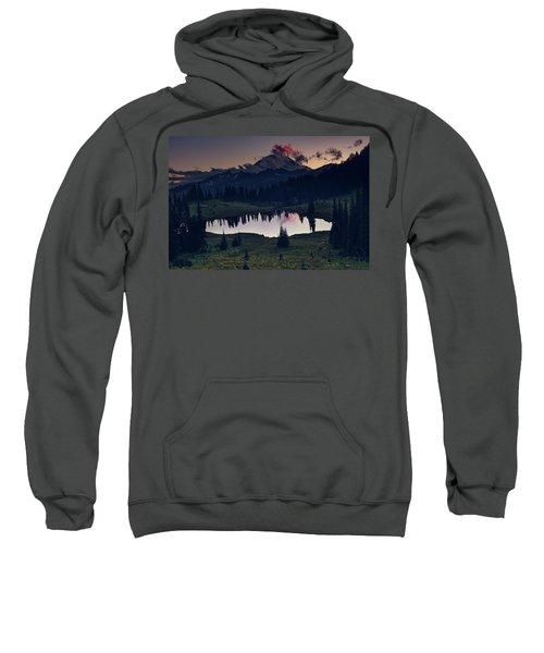Rainier Color Sweatshirt
