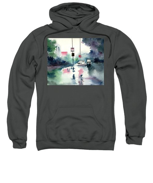 Rainy Day Sweatshirt