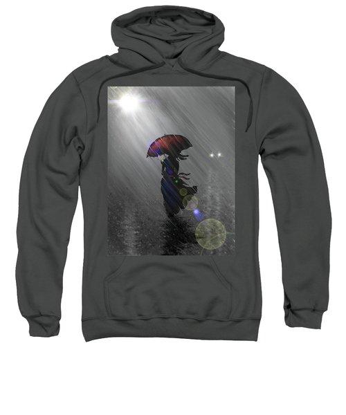 Rainy Walk Sweatshirt