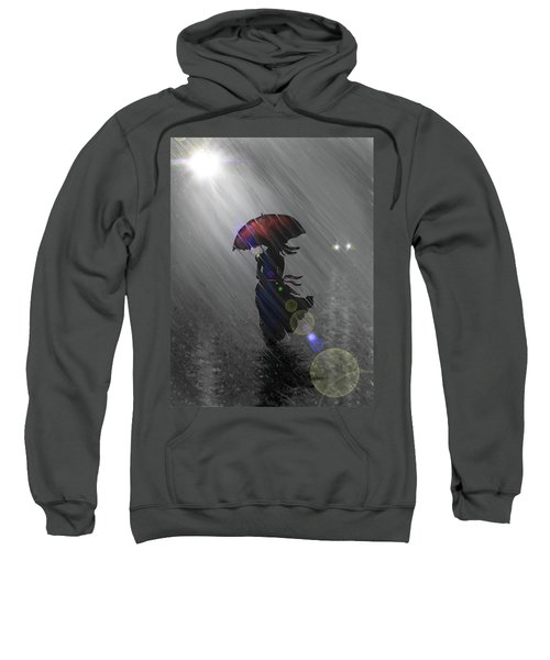 Rainy Walk Sweatshirt