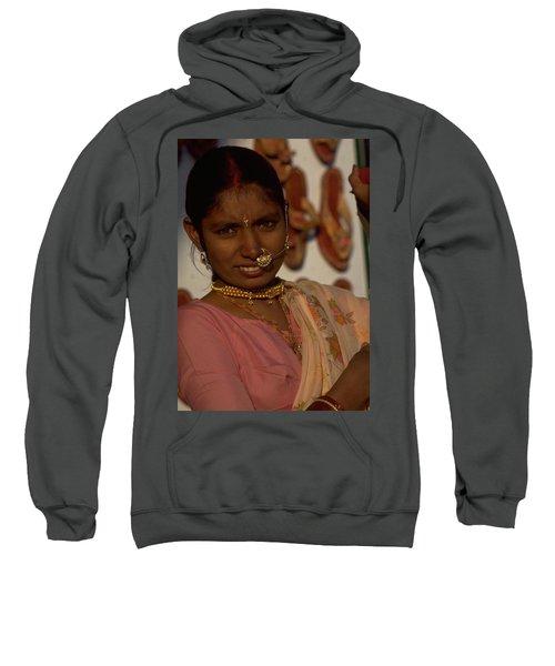 Rajasthan Sweatshirt