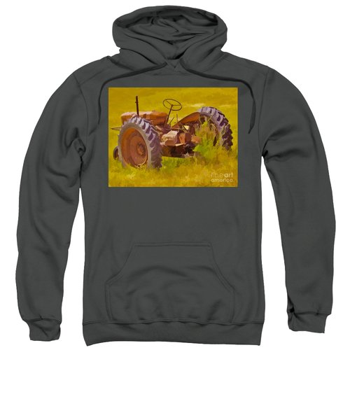 Ranch Hand Sweatshirt