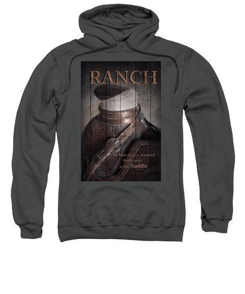 Ranch Sweatshirt