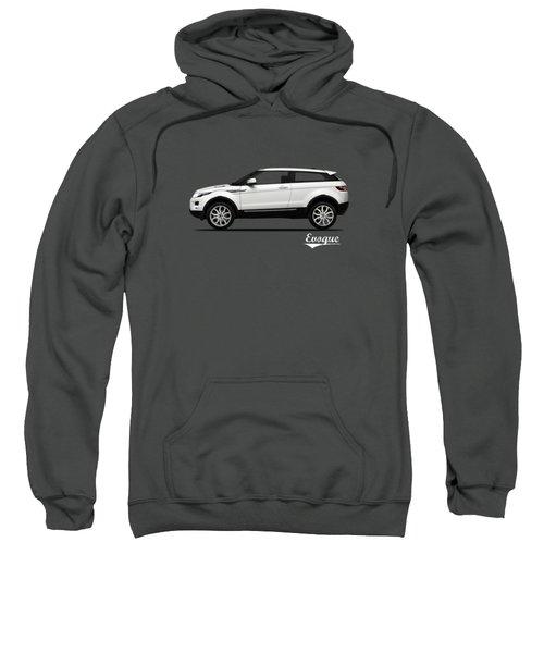 Range Rover Evoque Sweatshirt