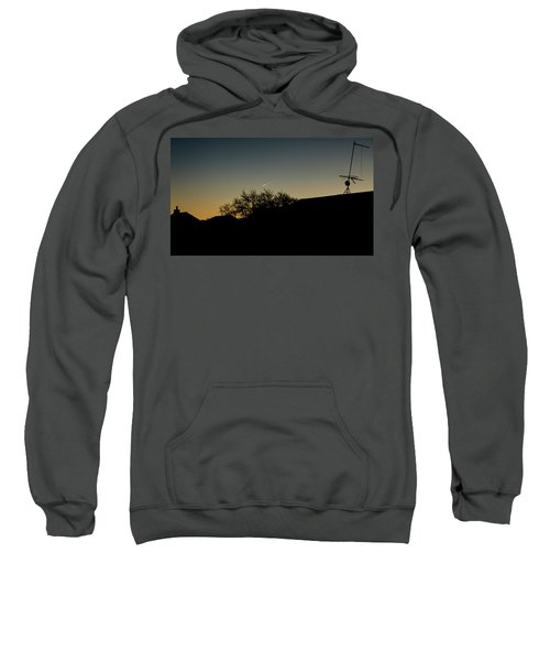 Once In A Life Time Sweatshirt