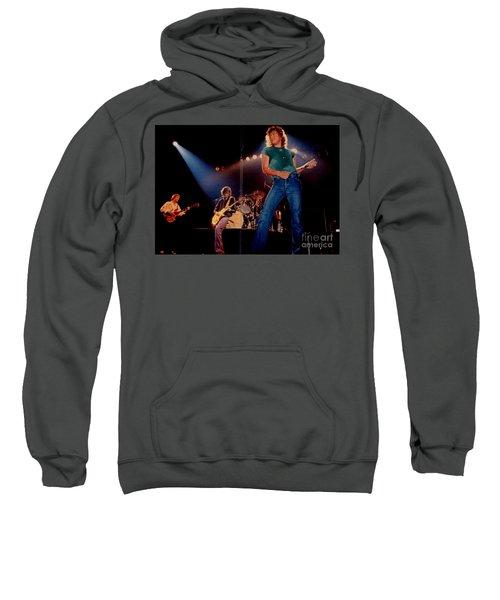 Rare Led Zeppelin Sweatshirt
