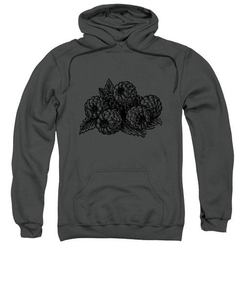 Rasbperries Sweatshirt