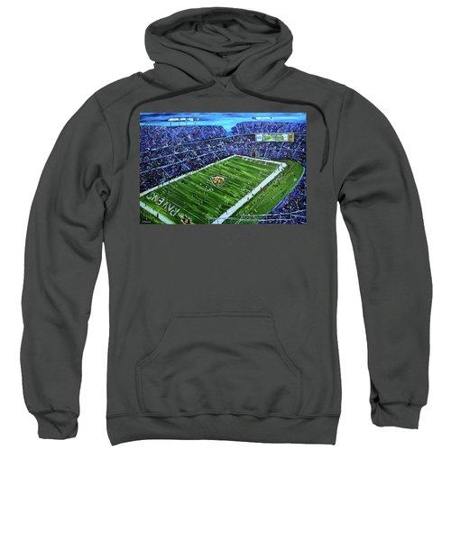 Ravens Stadium Sweatshirt