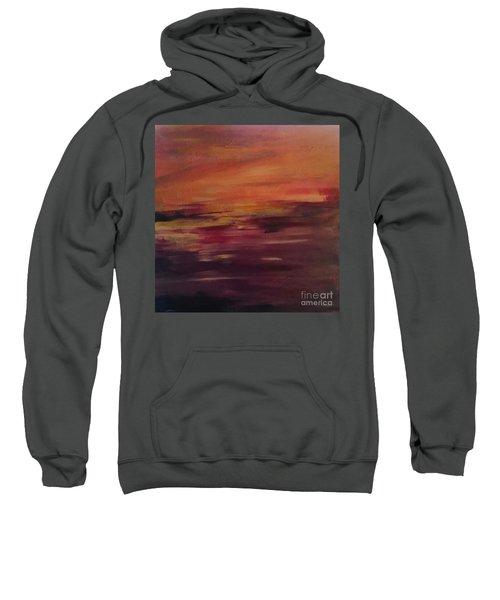 Raw Emotions Sweatshirt