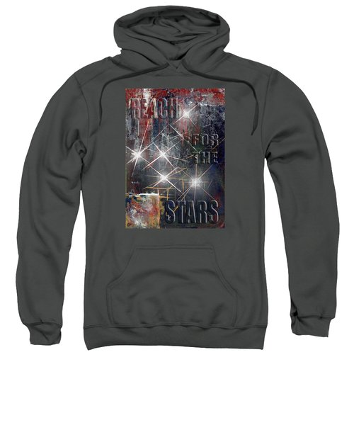 Reach For The Stars Sweatshirt