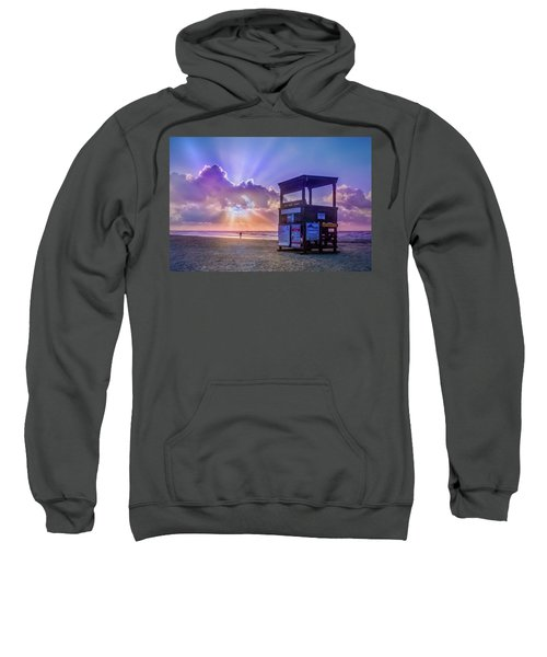 Ready For A Glorious Summer Sweatshirt