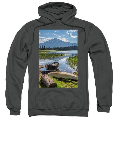 Ready To Fish Sweatshirt