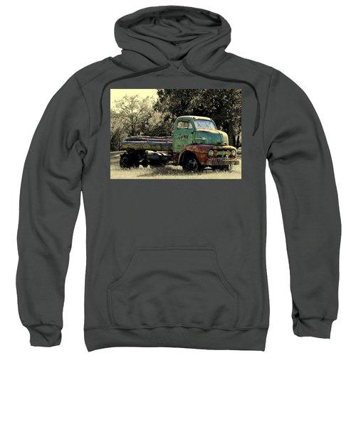 Ready To Ride Sweatshirt