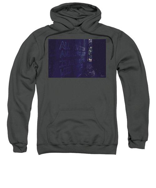Reality Gap Sweatshirt